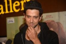 Actor Hrithik Roshan and 8 Others Booked Under Section 420