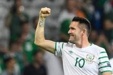 ATK's Robbie Keane Unavailable Till December Due to Injury