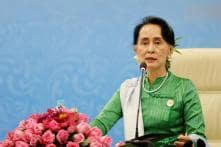 Amnesty International Strips Aung San Suu Kyi of Highest Honour Over Rohingya Crisis