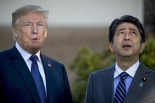 Will Ship 25 Million Mexicans to Japan: Trump's 'Threat' to Shinzo Abe at G7 Summit