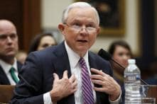 Jeff Sessions Denies Lying on Russia, Pleads Hazy Memory