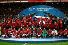 Japan's Urawa Reds Crowned Kings of Asia After Win Over Al Hilal