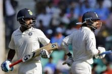 Forever Dispensable Pujara Has to Rise Again from the Sidelines