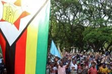 Zimbabwe's Parliament Starts Impeachment Process Against Robert Mugabe