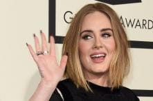 Months After Difficult Split from Husband, Adele is in a Good Place Now