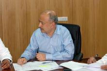 Pradeep Singh Kharola Appointed New Air India CMD