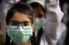 Car Pollution Caused Asthma in 350,000 Indian Kids: Study