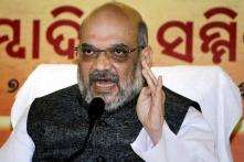 Amit Shah Lashes Out at Congress, Says It's Raking up 2002 Riots for Poll Gain