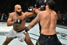 Mixed Martial Arts — The Next Big Thing In Contact Sports in India?