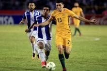 FIFA WC Qualifiers: Australia Hold Honduras 0-0