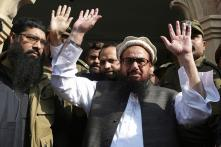 Mumbai Attacks Mastermind Hafiz Saeed Arrested in Pakistan, Sent to Judicial Custody: Report
