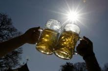 Beer Sales in Telangana at Record High as Temperature Soars
