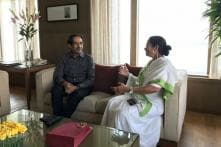 Is Mamata's Meeting With Uddhav Another Marriage of Convenience?