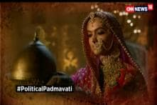 Padmavati Row: Netas Vs Cinema