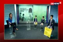 Children's Day Special: Meet the Green Innovators