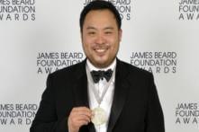 Momofuku Chef David Chang Turns Food Correspondent for Winter Olympics