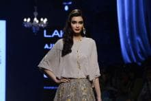Diana Penty Finds Rekha Most Stylish in Bollywood