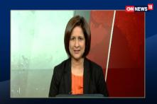 Watch: Face Off@9 With Pallavi Ghosh