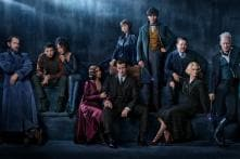 Wands At Ready! Fantastic Beasts: The Crimes of Grindelwald First Teaser Trailer Is Here