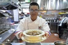 Taiwan Flaunts its Cuisine as Michelin Guide Comes to Island Nation for the First Time