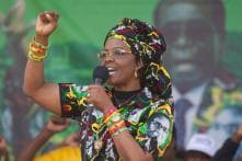 Zimbabwe Says 'No Need' to Extradite Former First Lady Grace Mugabe Accused of Assaulting Woman