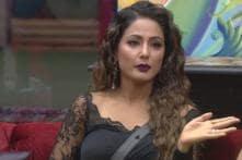 Bigg Boss 11: Karan Patel Shares Hina Khan's 'Graceful' Mashup And Now Twitterati Can't Stop Laughing