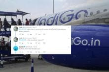 This Guy's Humble Request To IndiGo Airline Has Left Everyone In Splits