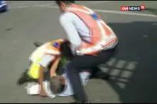 IndiGo Staff Manhandles Flyer at Delhi's IGI, Leads to Scuffle on Tarmac