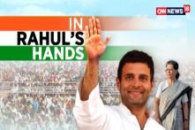 Congress Presents the Rahul Roadmap
