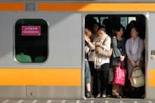 14 Injured in Japan After Driverless Train Goes Wrong Way