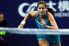 Julia Goerges Rallies Past Vandeweghe to Lift WTA Elite Trophy