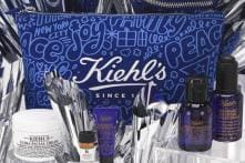 Kiehl's Reveals a Mickey Mouse Capsule Collection for Holiday 2017