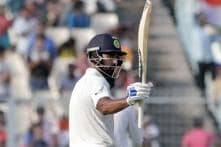 Rahul and Panchal Put India A in Control Against England Lions