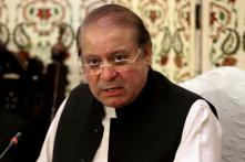 Pak Anti-graft Court Begins Trial of Sharif, His Family