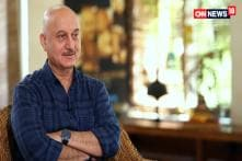Watch: Off Centre With Anupam Kher