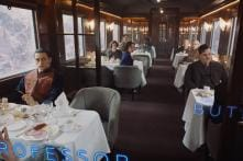 Murder on the Orient Express Movie Tweet Review: Help Solve the World's Most Famous Mystery