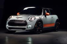 Mini to Showcase Limited Edition Cooper Models at SEMA