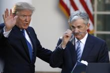 Donald Trump Taps Jerome Powell to Lead US Federal Reserve, No Extension for Janet Yellen