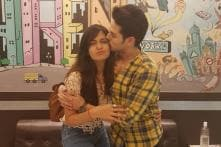 Bigg Boss 11: Priyank Sharma Has a Secret Lover in USA?; GF Divya Agarwal Expresses Shock