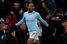 Manchester City Want Trophies Not Records, Says Raheem Sterling