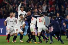 Champions League: Sevilla Fightback Halts Liverpool's Path to Last 16