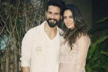 Shahid Kapoor and Mira Rajput Celebrate Wedding Anniversary With Romantic Date Night, See Pics