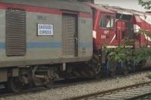 40 Passengers of Puri-Howrah Shatabdi Fall Ill After Breakfast, 14 Hospitalised