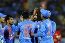 Bumrah Rested for Australia ODIs & New Zealand Tour; Siraj Named Replacement