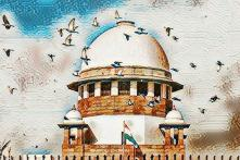 Supreme Court Adjourns Hearing on Pleas Challenging Article 35A; Matter Posted for August 27