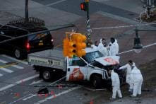 A Look at Other Terror Attacks Where Vehicles Were Used as Weapons