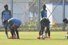 I-League Debuts At Kolkata Maidan as Mohun Bagan Take on Indian Arrows