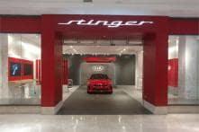 Kia Opens Stinger Salons to Promote New Stinger Model