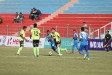 I-League: Gokulam Kerala FC Register First Win, Beat Indian Arrows 2-0