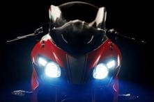 TVS Apache RR 310 Launching Today - Watch it Live Here